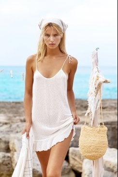 Beach Bunny Swimwear - Annika Beach Dress