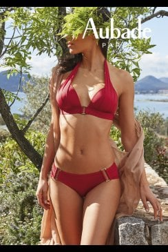 Aubade Swim - Esprit Sauvage - Brazilian Bikini Brief