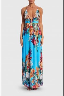 Forever Unique Beachwear - Nepta - Maxi Dress