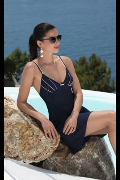 Lise Charmel Swimwear - Distinction Nautique - Beach Dress