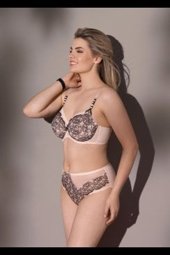 Antinea Reve Boudoir - High Waist Brief