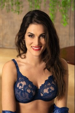 Eprise - Guipure Charming - Full Cup Bra