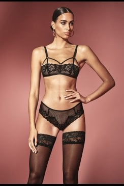 Bracli Lingerie - London - Pearl Brief