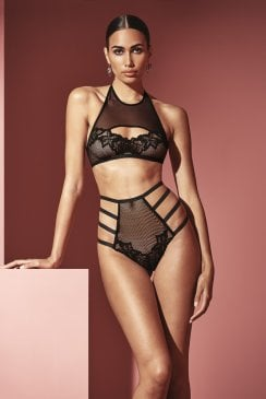 Bracli Lingerie - London - Top