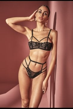 Bracli Lingerie - London - Bra