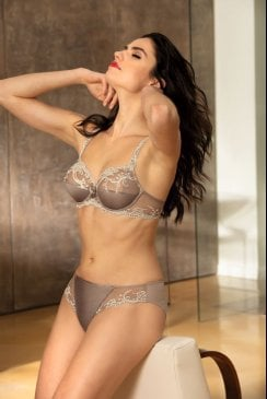 Lise Charmel - Splendeur Soie - Fancy Brief