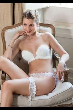 Ivette Bridal - Heritage Brief 32021
