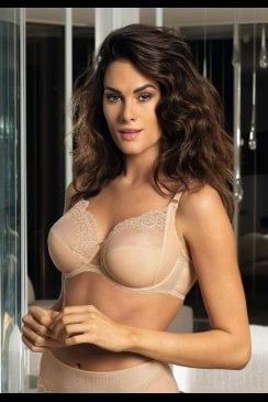 Eprise - Tentation Glamour - 3 Part Full Cup Bra