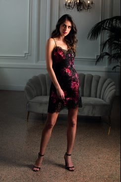 Lise Charmel - Soiree Libertine - Nightie