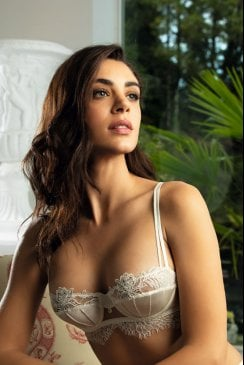 Lise Charmel - Emotion Beaute -  Half Cup Silk Bra